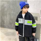 男大童  秋冬款加厚外套 适合5-11岁儿童 DBT846