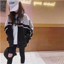 男中童  秋冬款加厚外套 适合5-11岁儿童DBT855