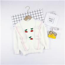 女大童  时尚毛衣 适合5-10岁儿童NW307