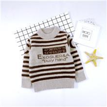 男中童  时尚毛衣 适合4-8岁儿童 MG7753