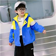 男中童  秋冬款深秋棉外套 适合3-7岁儿童CM021